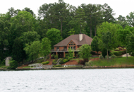 Sold Lake House