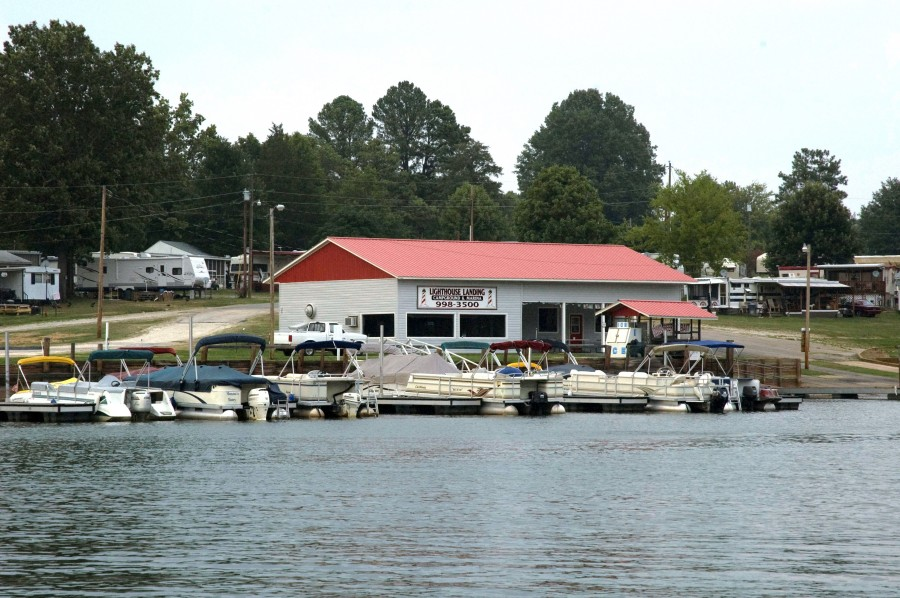 Our Favorite Rv Parks | Lobster House